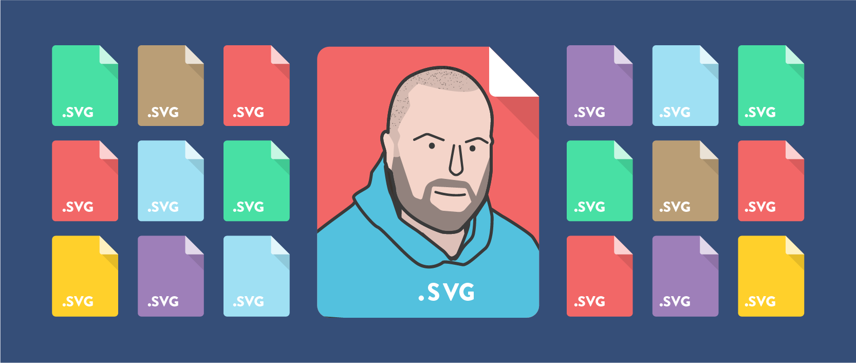 An SVG That Isn't All    SVG - The Media Temple Blog